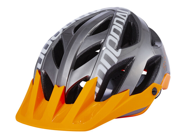 Cannondale Ryker AM Helmet Gray/Orange